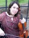 Christina David