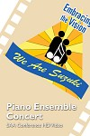 2016 SAA Conference—Piano Ensemble Concert—HD