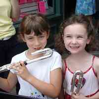 Great Lakes Suzuki Flute & Recorder Institute