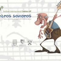 Festival Internacional Cedros-UP