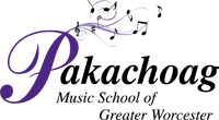 Pakachoag Community Music School of Greater Worcester