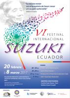 Festival Suzuki de Ecuador