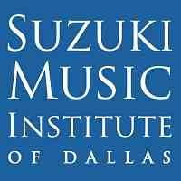 Suzuki Music Institute of Dallas