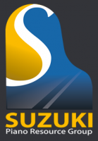 Suzuki Piano Resource Group