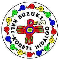 Suzuki Kali-Konetl Hidalgo
