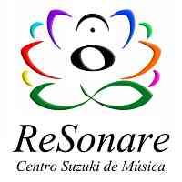 ReSonare - Centro Suzuki de Música