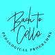 Bach to Cello / Jornadas Pedagógicas