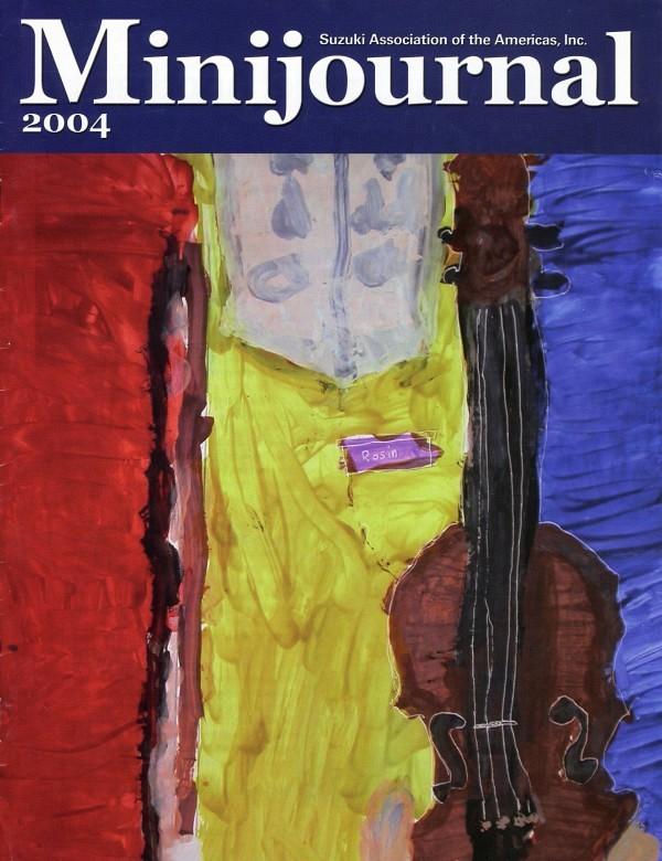 Minijournal 2004