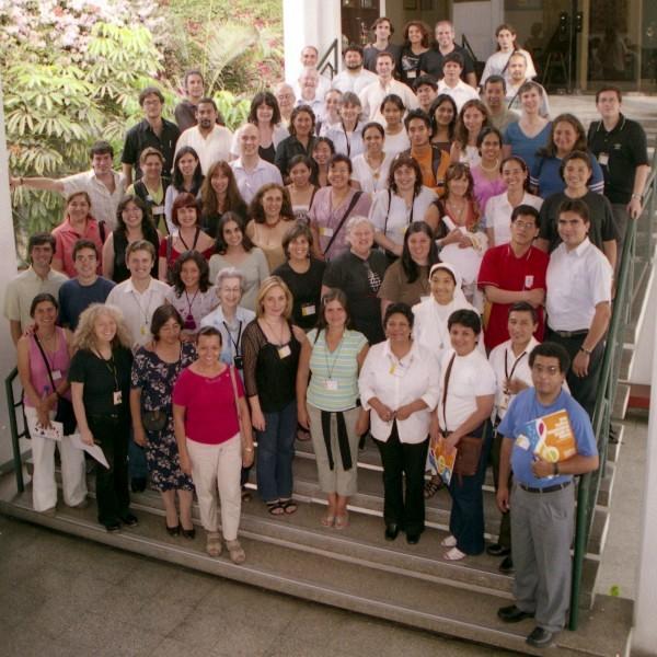 IV Encuentro participants