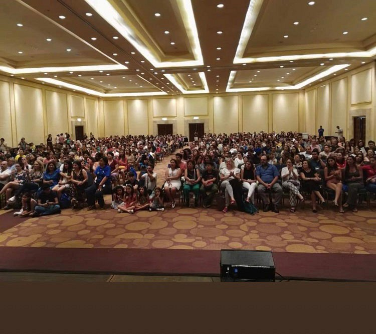 1st Convention of the Americas—Cancun 2019—Photo 23