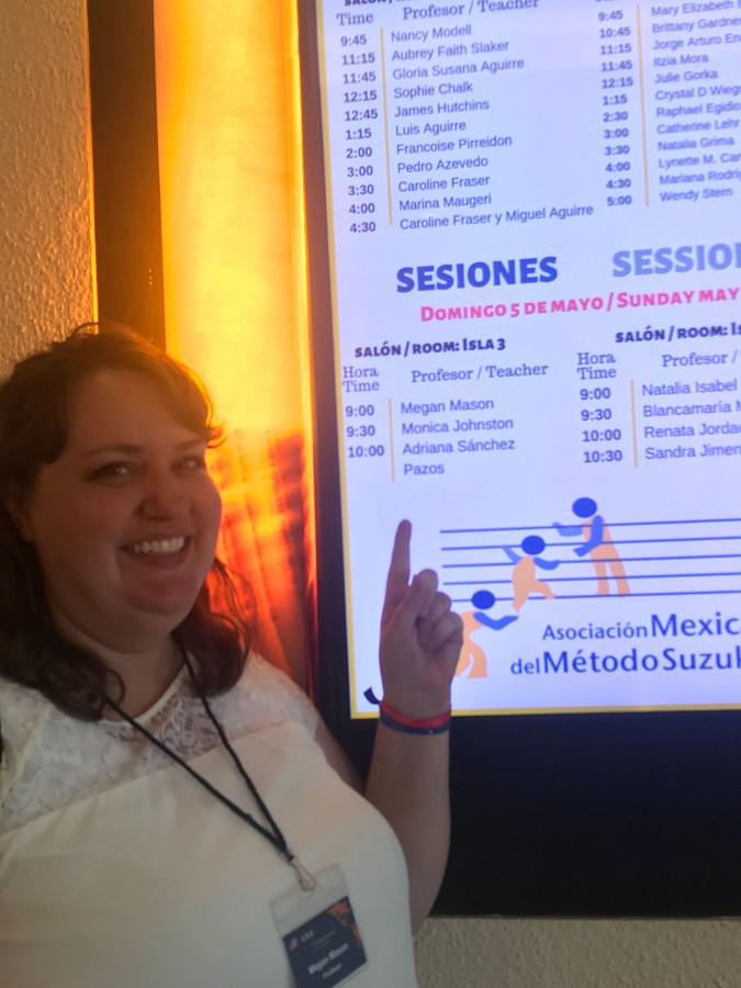 1st Convention of the Americas—Cancun 2019—Photo 26