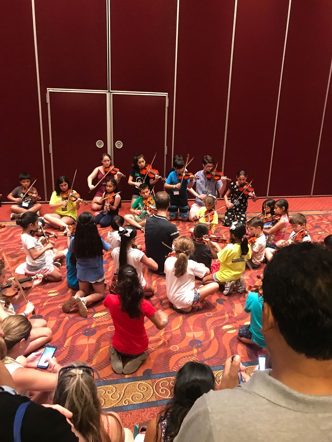 1st Convention of the Americas—Cancun 2019—Photo 44