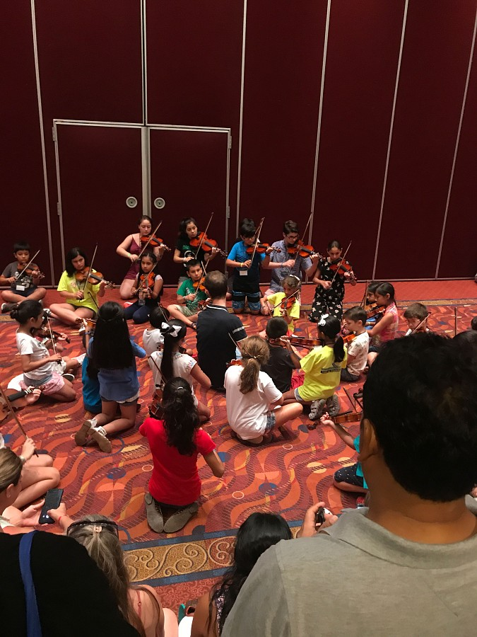 1st Convention of the Americas—Cancun 2019—Photo 45