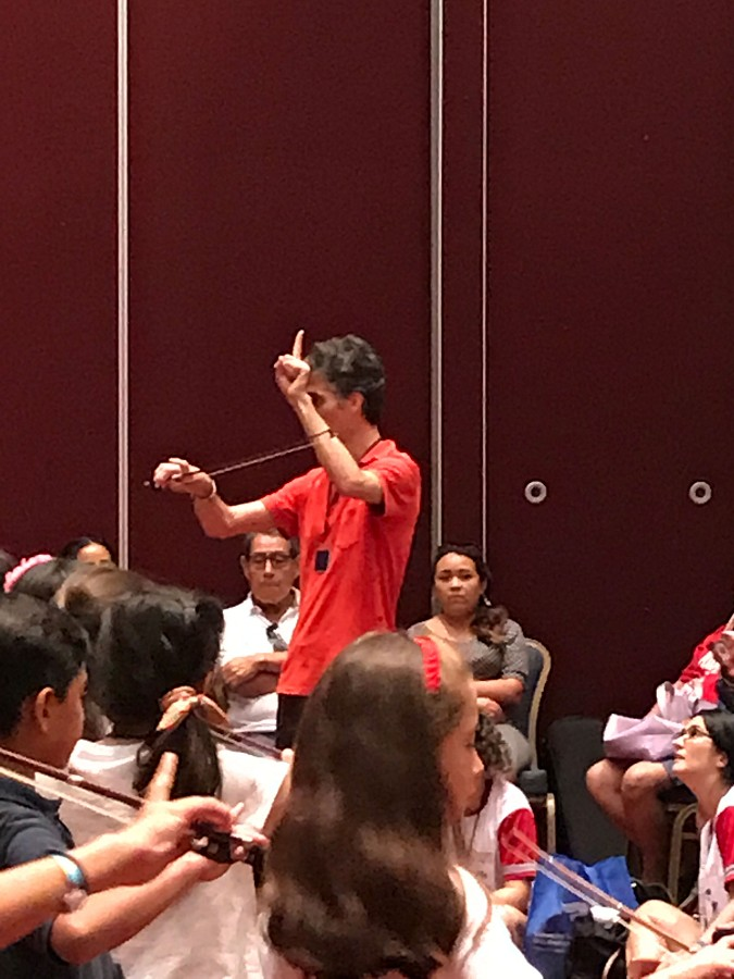 1st Convention of the Americas—Cancun 2019—Photo 47