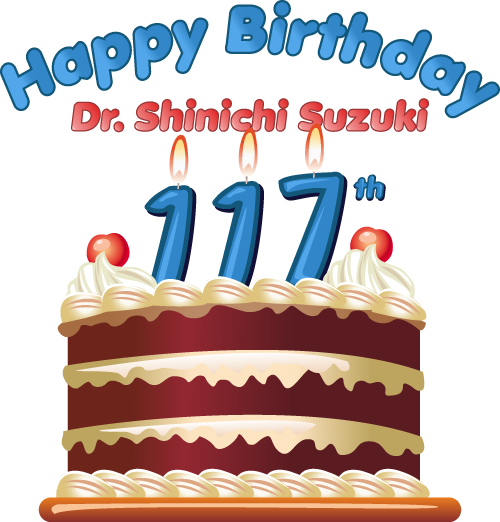 Happy Birthday Dr Strangelove In 2019: Dr. Suzuki Birthday Cake