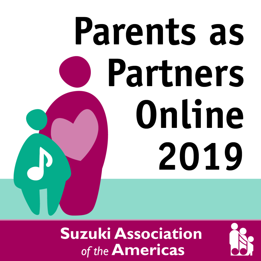 Parents As Partners 2019