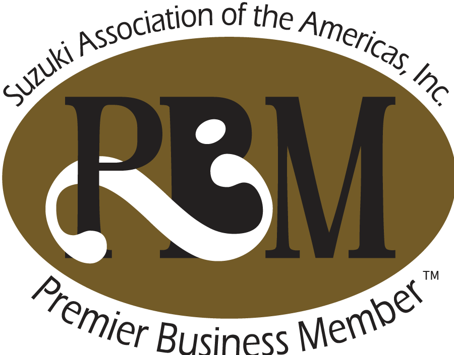 Premier Business Member Logo