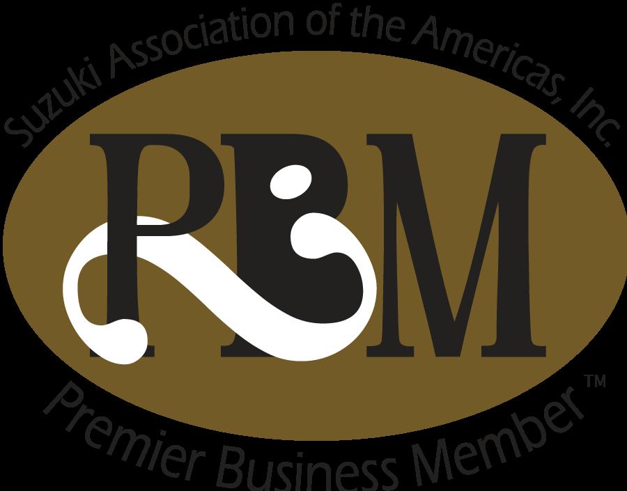 Premier Business Member Logo