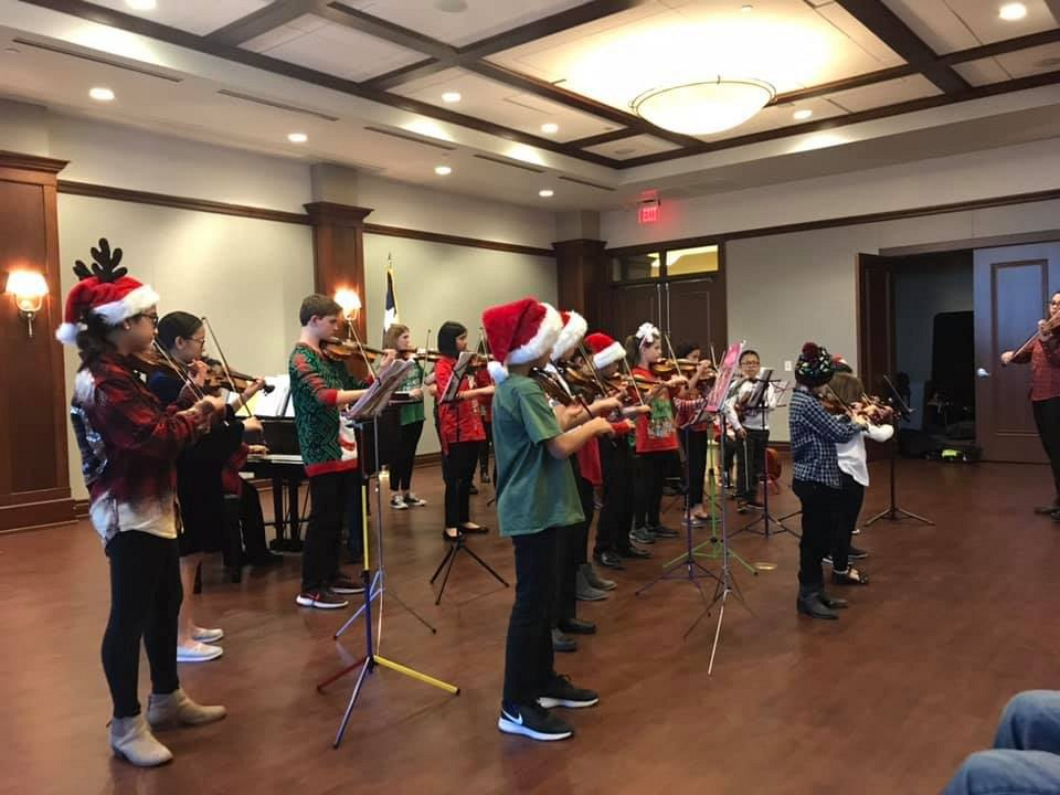 Trinity Terrace Retirement Community Performance