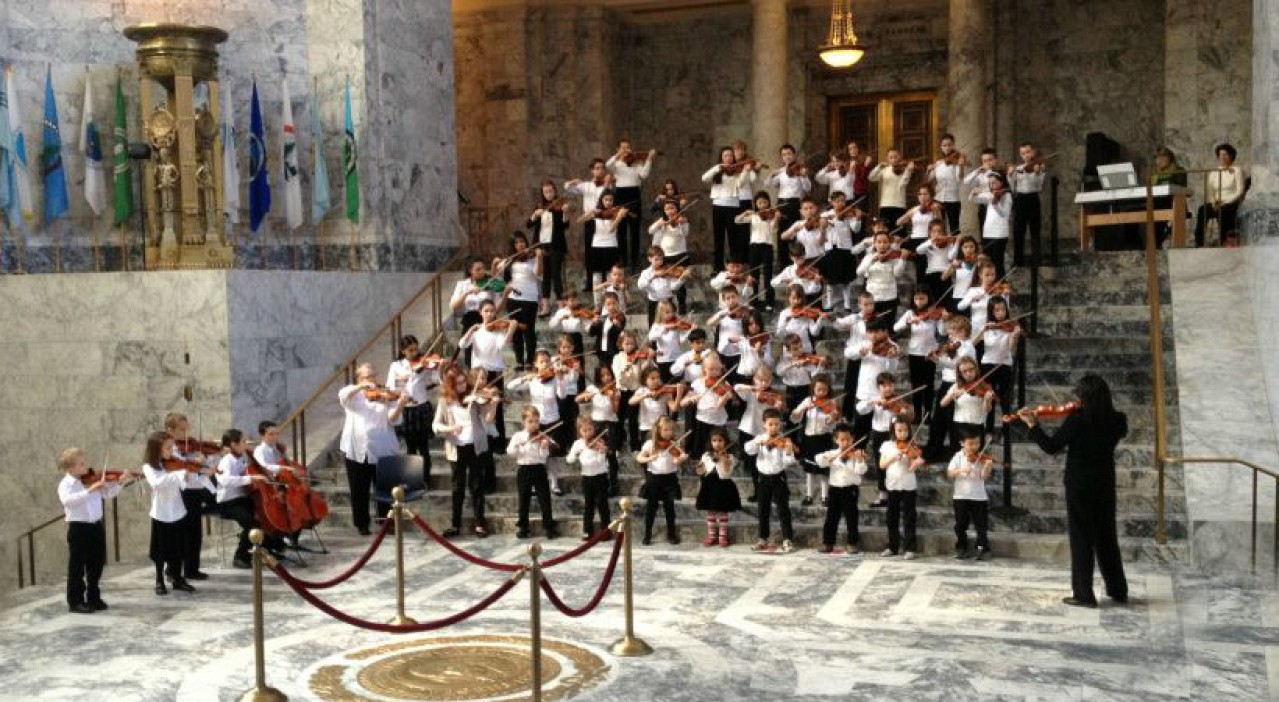 2013 Washington Capitol Concert