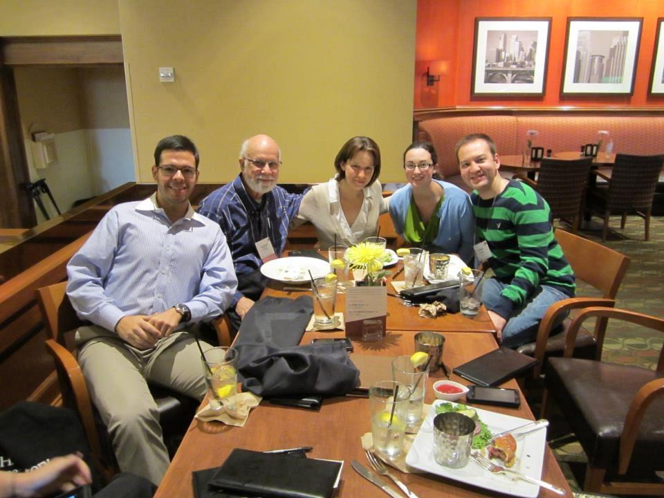 Ellen Kogut Conference 2012