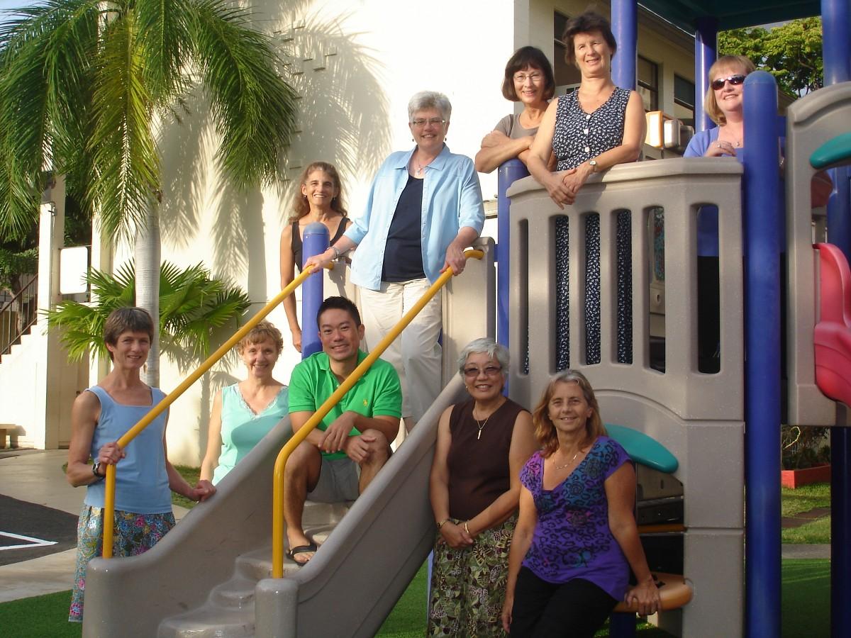 Hawaii SPA Participants