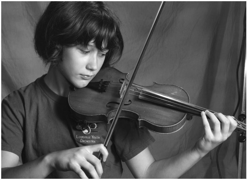 Louisville Suzuki String Institute