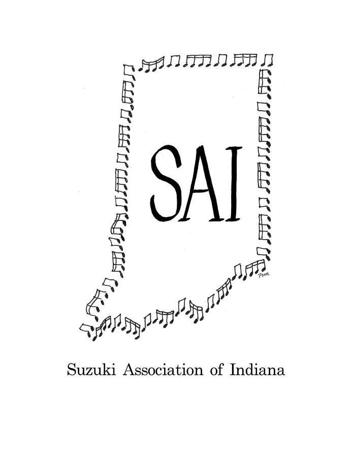 SAI chapter logo