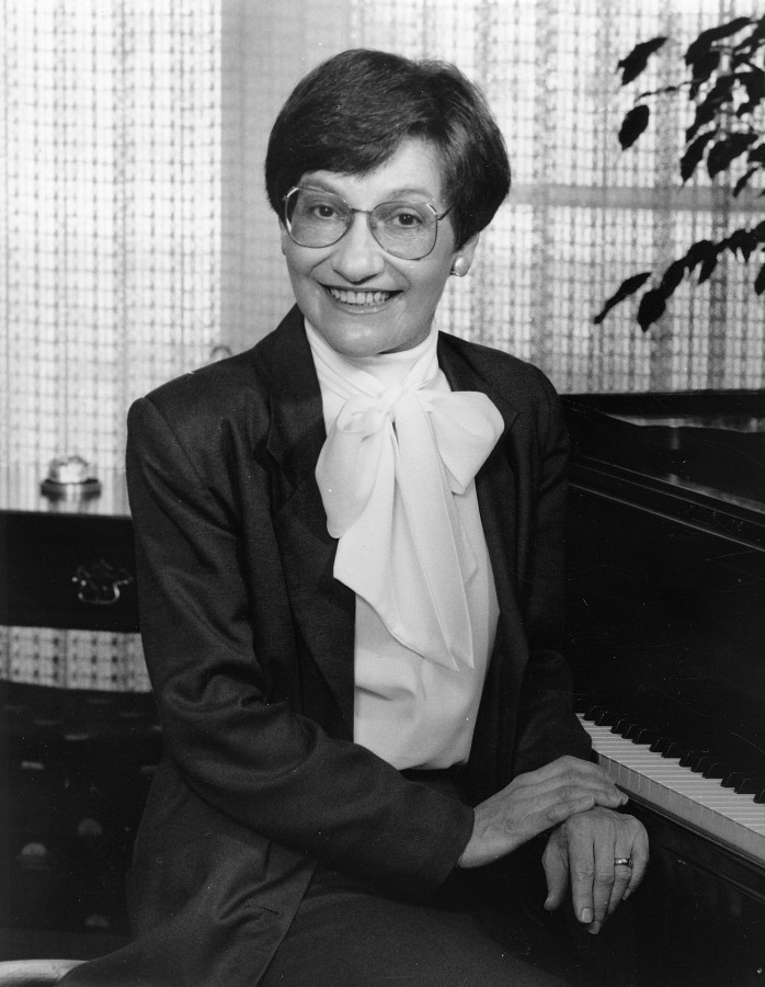 Carole Bigler