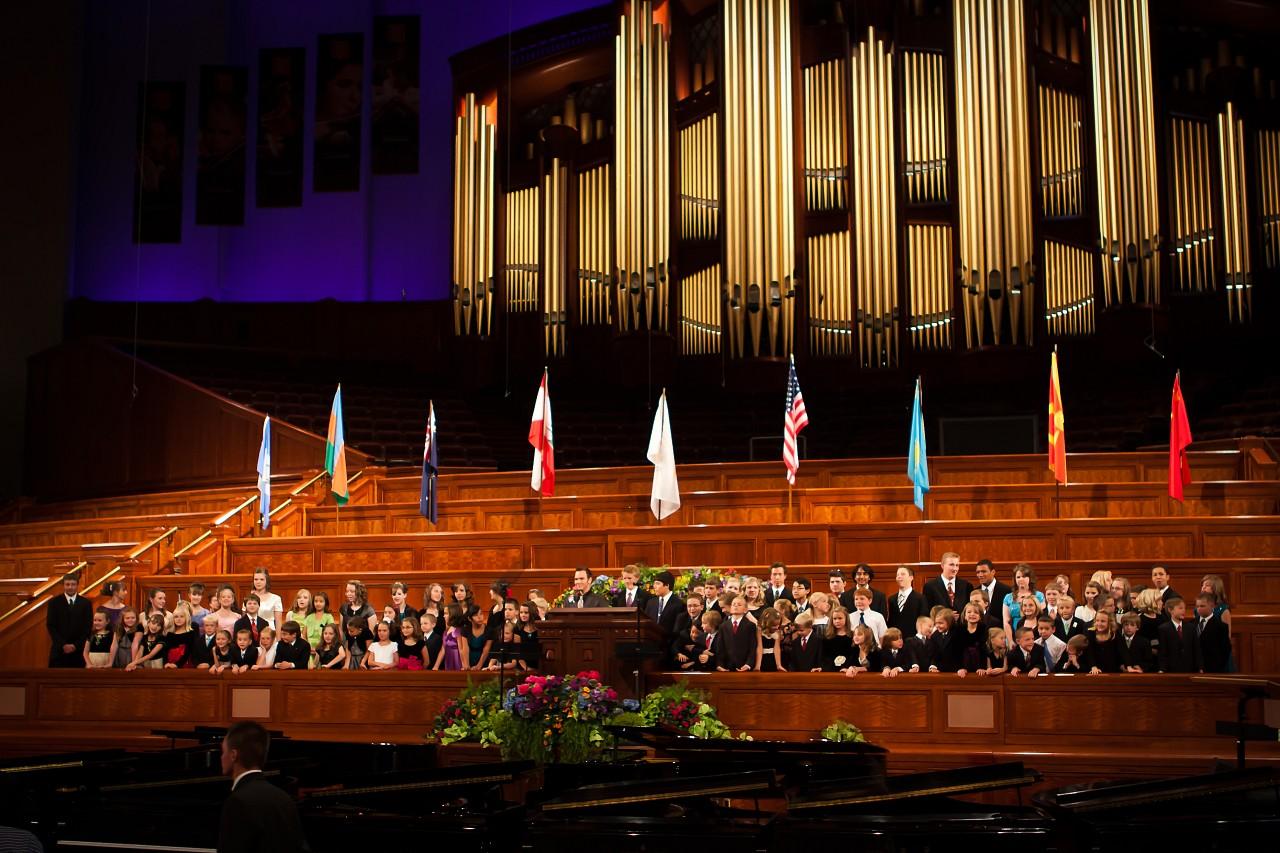 Suzuki Association of Utah Celebration VIII