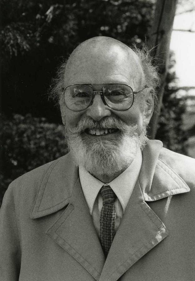 John Kendall in Japan, 1999