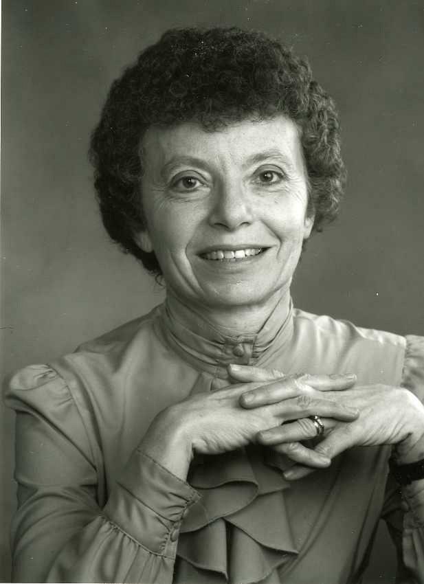 Doris Koppelman