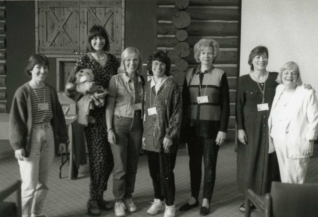 1999 Leadership Retreat Coordinators