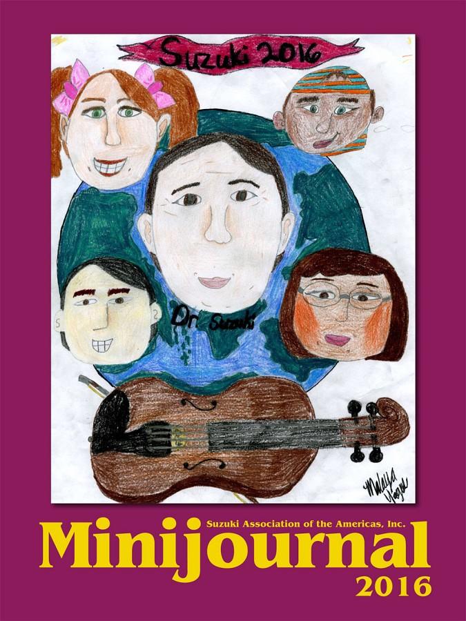 Minijournal 2016