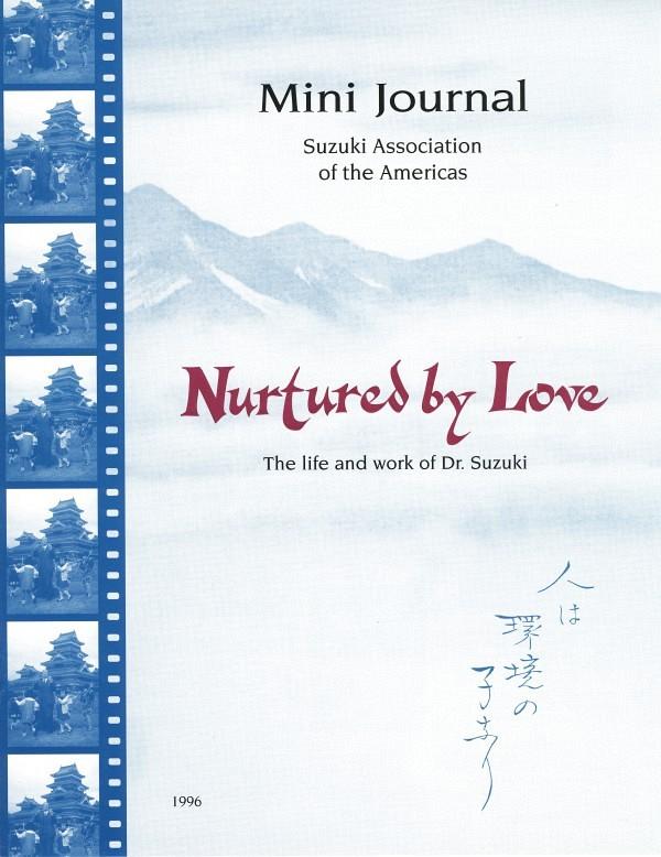 Minijournal 1996