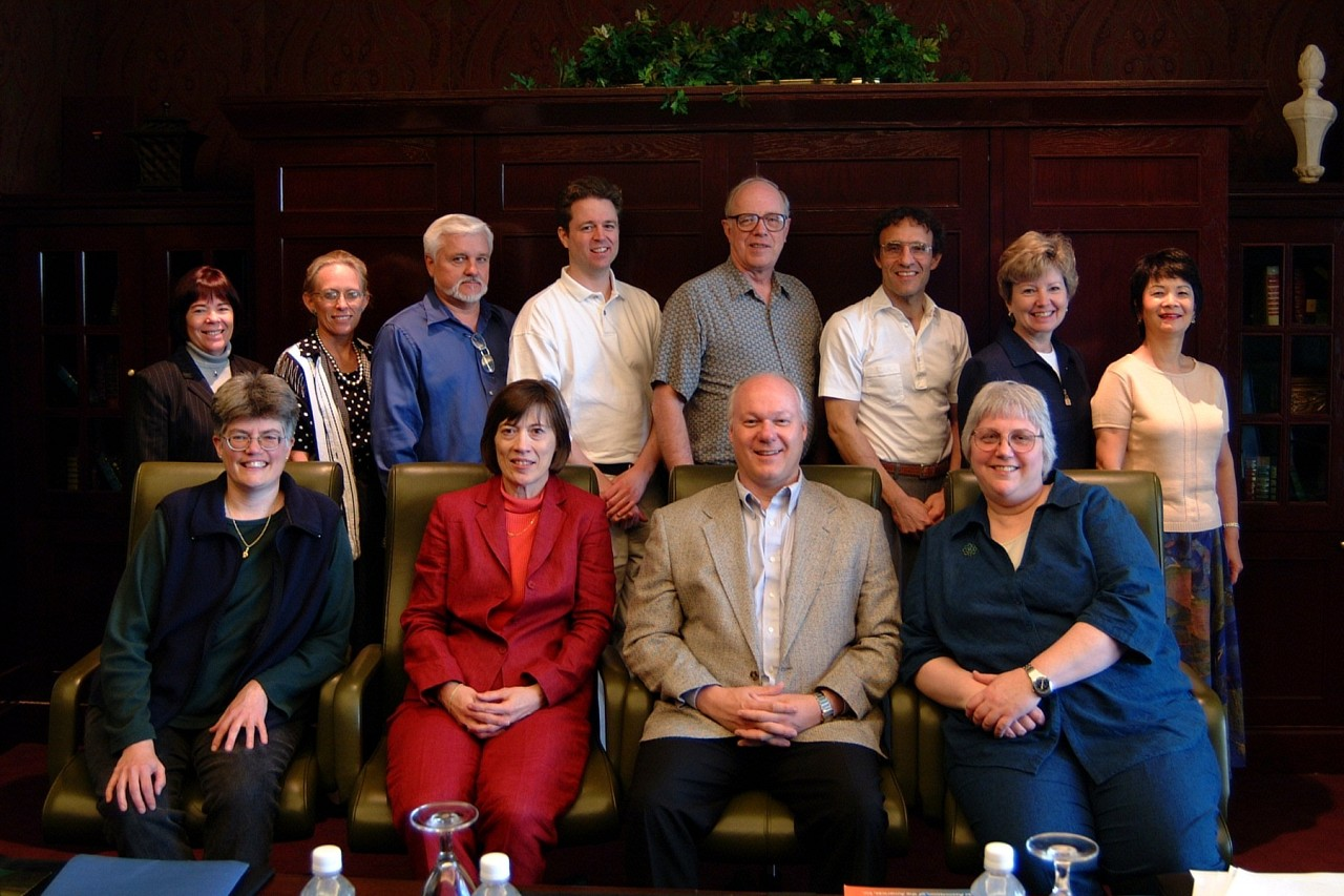 2000 SAA Board of Directors