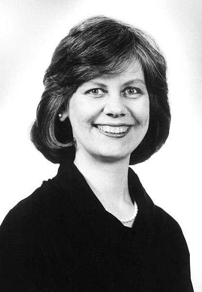 Tanya Carey
