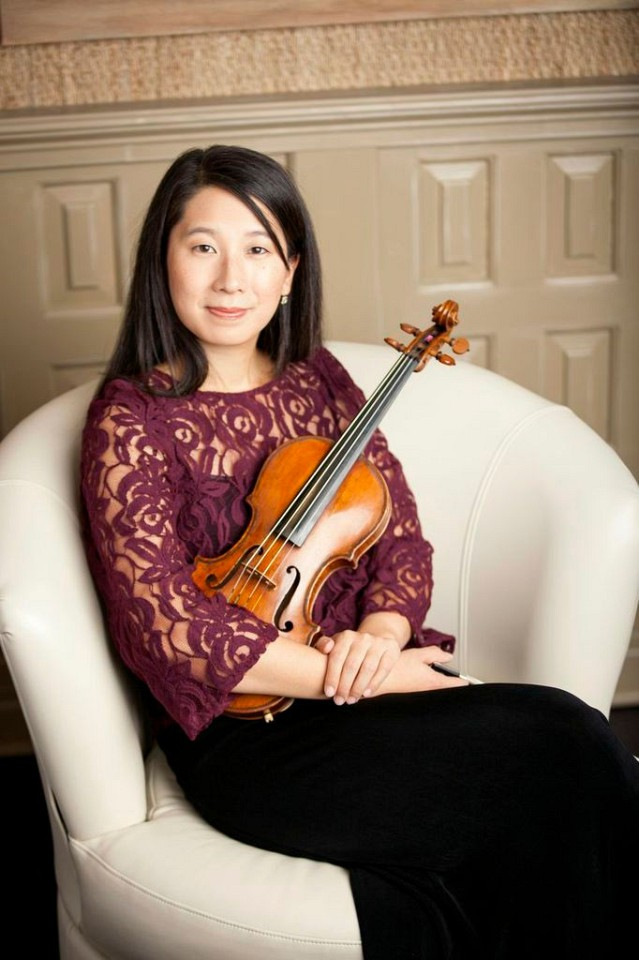 Sarah Suzuki