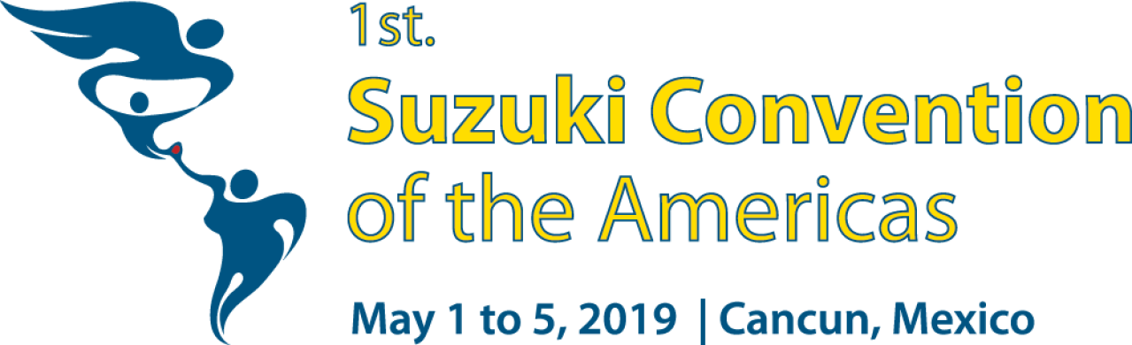 1a0e803fa 1st Suzuki Convention of the Americas | Suzuki Association of the ...