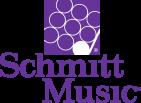 Schmitt Music Logo