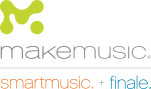 MakeMusic Logo