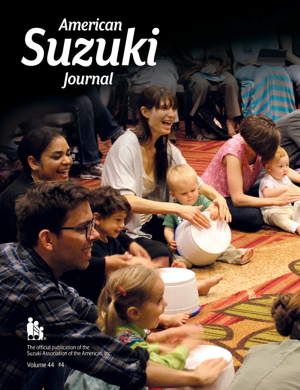 Saa Suzuki Institutes