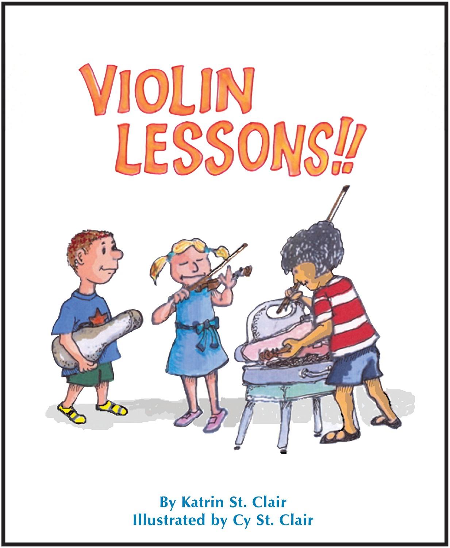 Suzuki Violin Class Teaching
