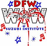 DFW WOW Suzuki Institute