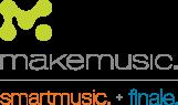 MakeMusic Logo