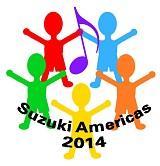 Suzuki Americas 2014