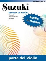 Suzuki ibooks Spanish