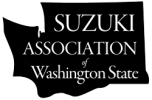 Suzuki Association of Washington State (SAWS)