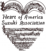 Heart of America Suzuki Association