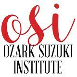 Ozark Suzuki Institute